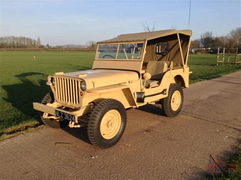 jeep mahindra willys licence built mahindra jeep