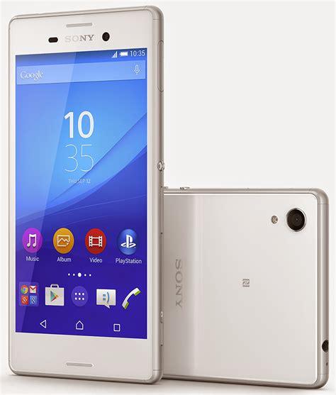 Hp Sony Xperia M4 Aqua Di Malaysia sony xperia m4 aqua specs
