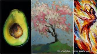 acrylic painting ideas 20 oil and acrylic painting ideas for enthusiastic beginners homesthetics inspiring ideas