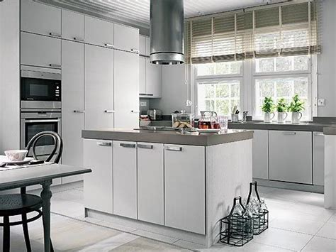 modern scandinavian kitchen designs