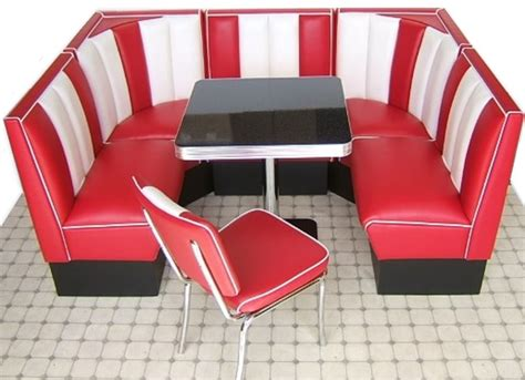 american diner bench seating retro booths combination diner booths diner booths bel