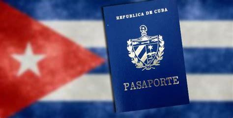 consolato di cuba cittadinanza cubana cittadinanza italiana