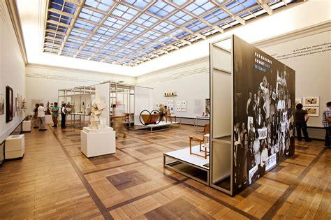 Freie Werkstatt Weimar by Bauhaus Museum Weimar Aufbruch In Die Moderne