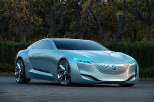 Buick Coupe 2013 2013 Buick Riviera Coupe Concept Amcarguide