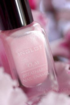 Inglot Nail Enamel 603 Limited inglot on nail nails and muslim