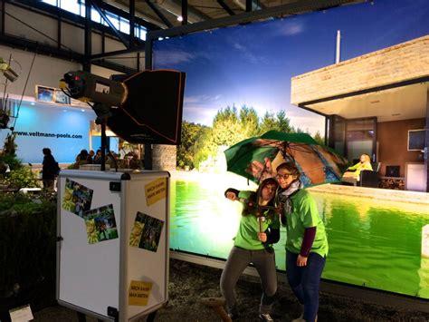 Garten Mieten Berlin Event by Photobooth Auf Der Messe Gartentr 228 Ume In Freiburg 187 Event
