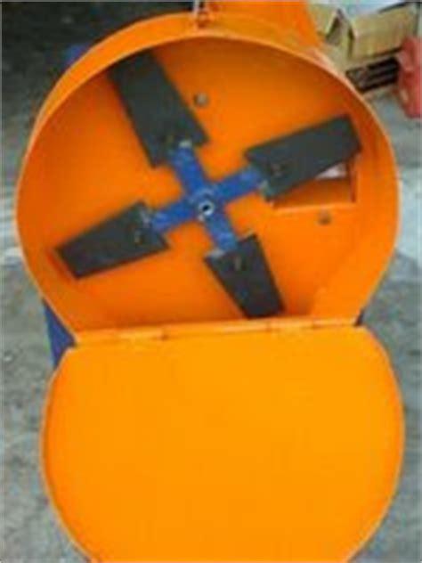 Spesifikasi Mata Pisau Potong Rumput mesin chopper dan jentera pertanian