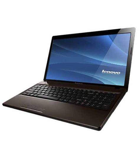 Ram Laptop Lenovo Ddr3 lenovo g580 59 348965 laptop 3rd intel i5 4gb ddr3 ram 500gb hdd dos 1gb nvidia