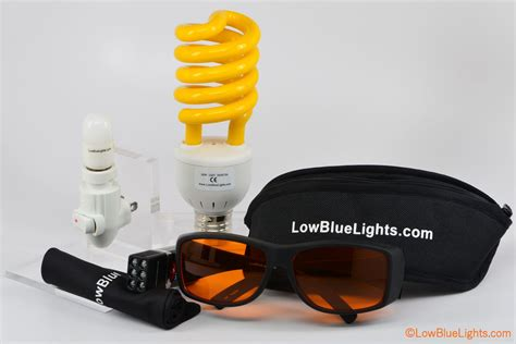 low blue light bulbs low blue light special lowbluelights com