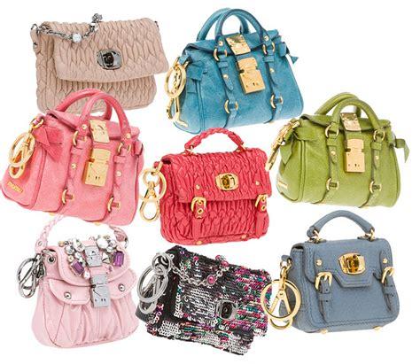 doll design bags ridiculously cute miniature designer bags lollipuff