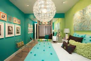 turquoise and lime green bedroom ideas decor ideasdecor