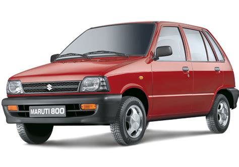 Maruti Suzuki Car Prices Maruti 800 Price In India Review Pics Specs Mileage