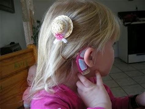 ponytail hearing aid 1000 images about hair ci stuff on pinterest sally