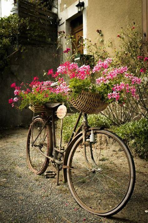 velo decoration jardin