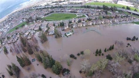 Flooding in San Jose (California, USA)   Earth Chronicles News