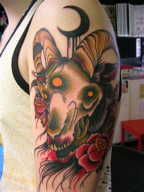 devils rose tattoo whispering in ear www imgkid the