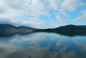 Flathead Lake by Outside Of The Bubble Picture Of Flathead Lake