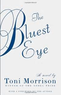 The Bluest Eye Essay by The Bluest Eye By Toni Morrison Book Review Ink