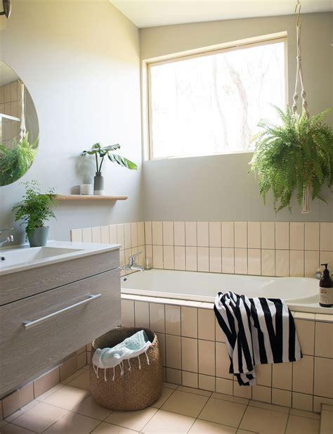 badezimmer dekorieren ideen budget dekor mobel dieses budget badezimmer makeover beweist