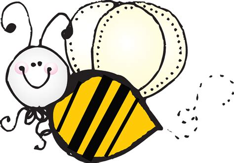 Busy Bee by Busy Bee Clipart Clipart Panda Free Clipart Images
