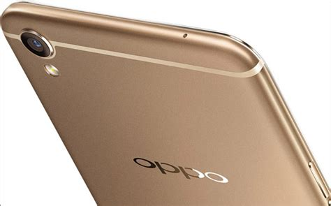 Oppo F3 Plus with dual selfie cameras to launch in India