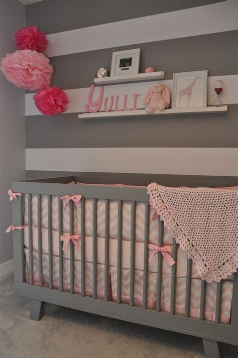 pink and grey color scheme pink and grey nursery or use as color scheme house ideas