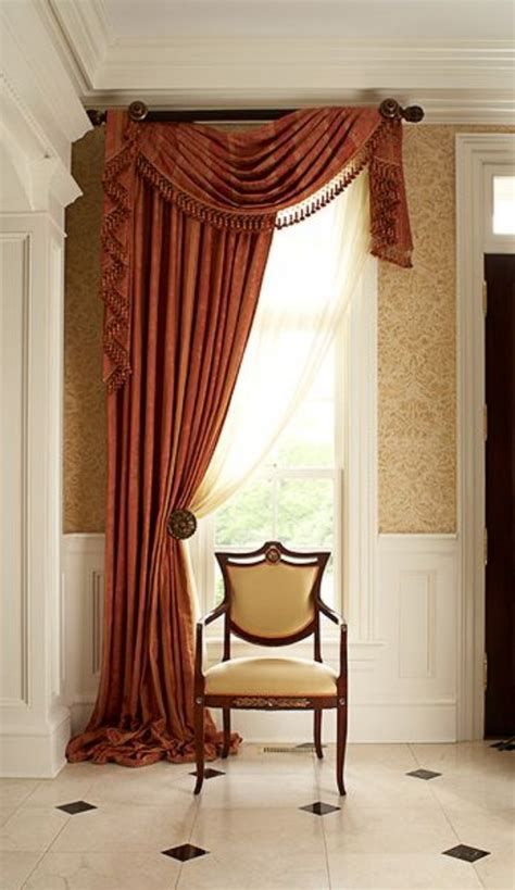 ways to hang curtains creative 35 creative ways to hang curtains like a pro bored art