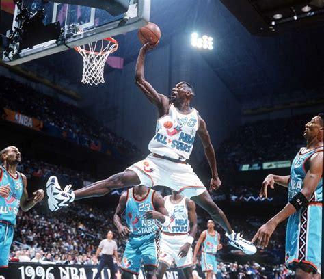 shawn kemp basketball shoes shawn kemp flashback the 1996 nba all shoes