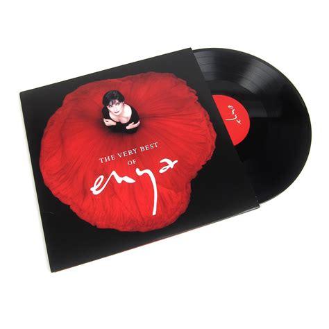 the best of enya enya the best of enya vinyl 2lp turntablelab