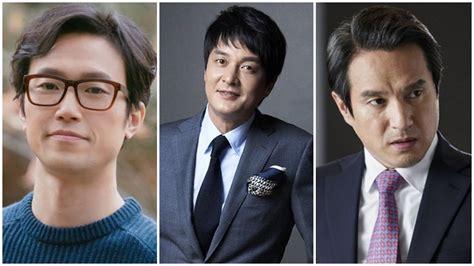 film drama seksual 5 aktor k drama yang akui lakukan pelecehan seksual kepada