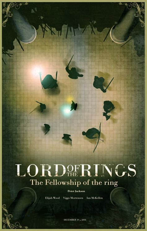 the lord of the rings poster options jrr talkien home wall alternative movie posters for the hobbit and lotr mightymega