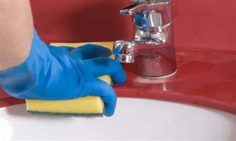 kitchen sink germs what s the best way to get rid of the germs in my sink
