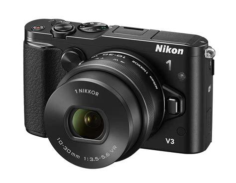 nikon   mirrorless camera officially announced nikon