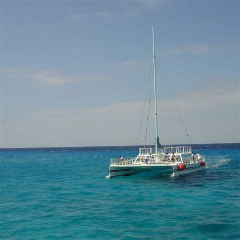 catamaran mexico 38 best fury catamarans cozumel images on pinterest