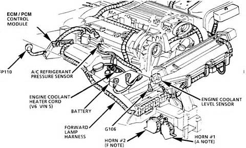 chevy tracker engine diagram get free image about wiring