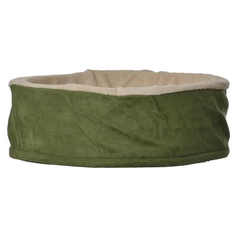 cuddle bed petmate petmate cuddle cup cat bed beds cushions