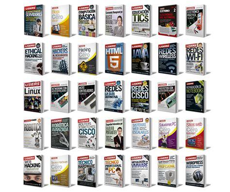 coleccion libros users pack 2 espanol pdf mega intercambios gratis coleccion de libros users mg