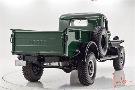 1948 dodge power wagon 1948 dodge power wagon ebay
