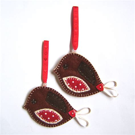 Robin Decorations folksy buy quot robin decorations quot craftjuice handmade social network