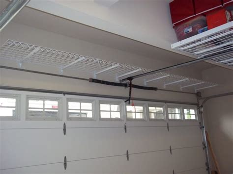 Garage Organization Seattle Garage Slat Wall Overhead Racks Garage Floors Seattle