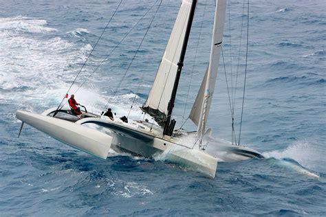trimaran paradox for sale paradox building a dream yacht 171 yachtworld uk