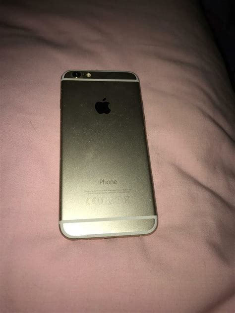 iphone  gold  paisley renfrewshire gumtree