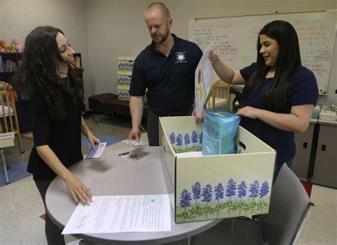 Neisd Background Check Neisd Becomes School District To Distribute Baby Boxes Laredo Morning Times