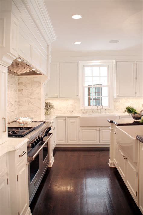 houzz kitchens backsplashes houzz backsplash kitchen traditional with dark floor