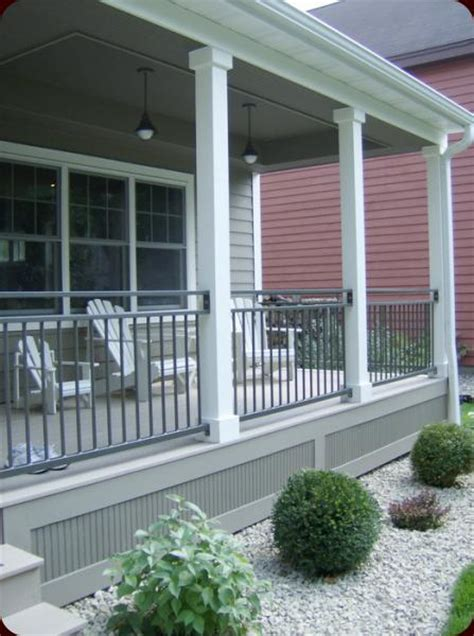 front porch banisters front porch railing ideas joy studio design gallery