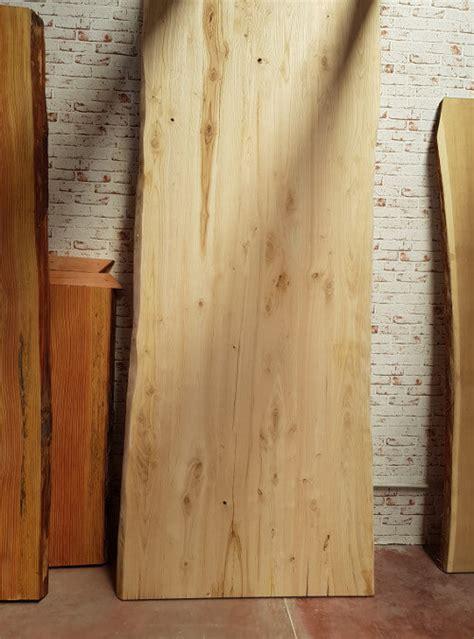 tavolo cucina legno grezzo xlab design italiano arredamento bagno tavoli di design