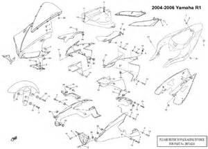 complete black fairing bolt kit bolts for yamaha yzf r1 2004 2006 ebay