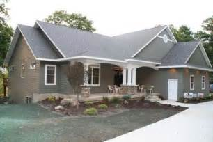 style ranch house plans