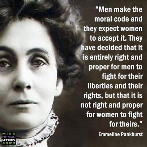 i want a break from this male dominated world the hindu feminism images british suffragist emmaline pankhurst