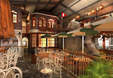 desain gerobak es oyen tempat makan dengan konsep food court di bandung infobdg com